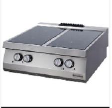 电子红外线餐灶