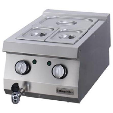 燃气&电-菜品保温炉