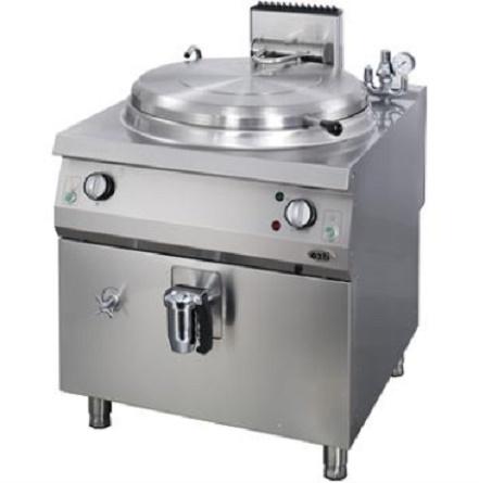 燃气&电-蒸汽汤炉