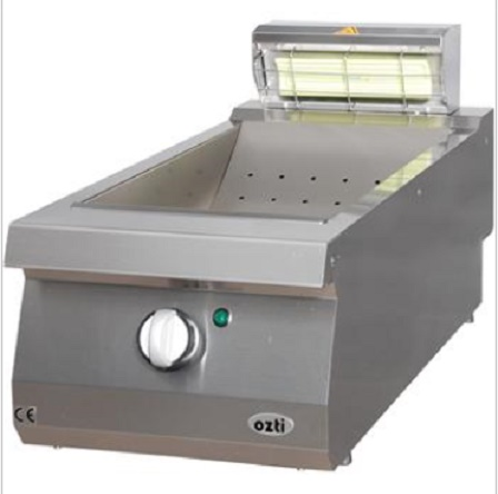 电薯条保温器