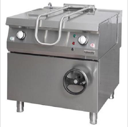 燃气&电-商用倾斜式多功能加热炉